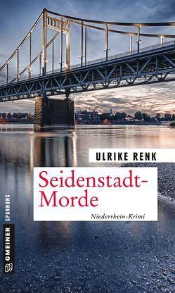 Seidenstadt-Morde von Renk,  Ulrike