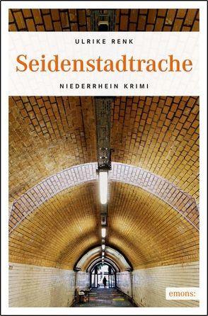 Seidenstadtrache von Renk,  Ulrike