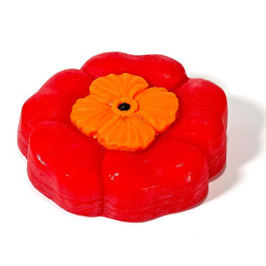 Seife »Mohnblüte«