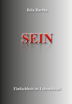 SEIN von Bartha,  Béla, Wittgenstein Verlag