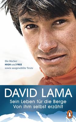 Sein Leben für die Berge – von Klingler,  Florian, Lama,  David, Seiler,  Christian