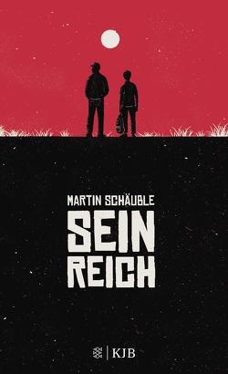 Sein Reich von Schäuble,  Martin