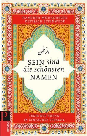 Sein sind die schönsten Namen von Mohagheghi,  Hamideh, Steinwede,  Dietrich