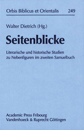 Seitenblicke von Dietrich,  Walter