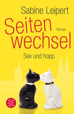 Seitenwechsel von Leipert,  Sabine