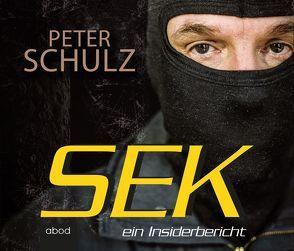 SEK von Schulz,  Peter, Stark,  Jacob