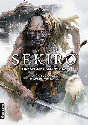 Sekiro – Hanbei der Unsterbliche 01 von From Software, Yamamoto,  Shin