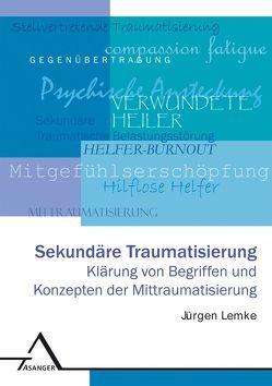 Sekundäre Traumatisierung von Lemke,  Jürgen
