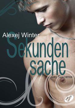 Sekundensache von Winter,  Alexej