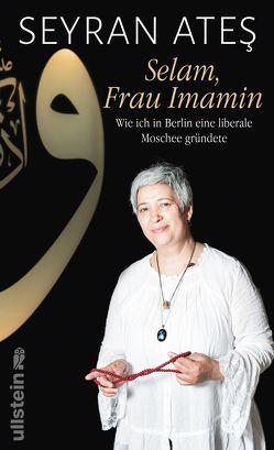 Selam, Frau Imamin von Ateş