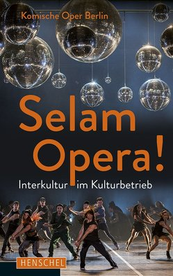 Selam Opera!