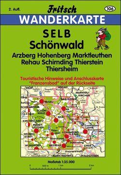 Selb – Schönwald