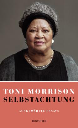 Selbstachtung von Morrison,  Toni, Piltz,  Thomas