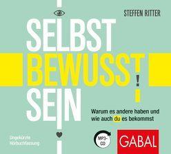 Selbstbewusstsein von Barth,  Henrik, Ritter,  Steffen