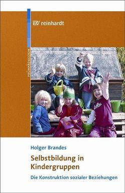 Selbstbildung in Kindergruppen von Brandes,  Holger
