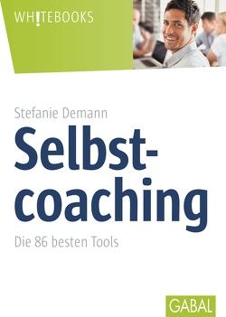Selbstcoaching von Demann,  Stefanie