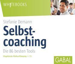 Selbstcoaching von Bergmann,  Gisa, Demann,  Stefanie, Piedesack,  Gordon