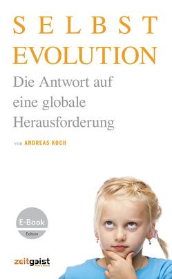 Selbstevolution von Koch,  Andreas