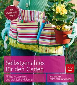Selbstgenähtes für den Garten von Wagner,  Ines