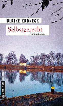 Selbstgerecht von Kroneck,  Ulrike