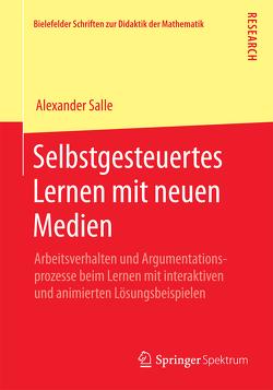 Selbstgesteuertes Lernen mit neuen Medien von Salle,  Alexander