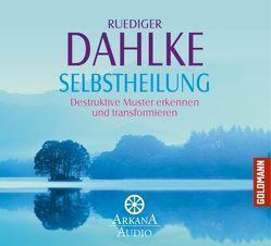 Selbstheilung von Dahlke,  Ruediger