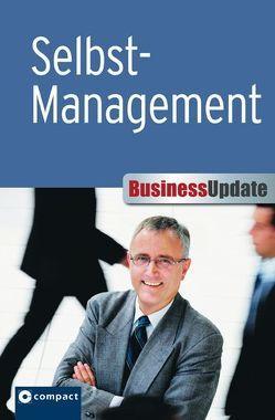 Selbstmanagement (Compact Business Update) von Neuburger,  Rahild