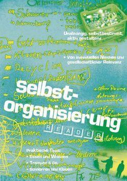 Selbstorganisierung von Bergstedt,  Jörg, Hurtig,  Florian, Neuhaus,  Patrick