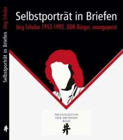 Selbstportrait in Briefen von Dr. Scheufele,  Theodor