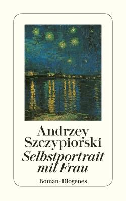 Selbstportrait mit Frau von Staemmler,  Klaus, Szczypiorski,  Andrzej