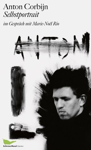 Selbstportrait von Angermair,  Michaela, Corbijn,  Anton