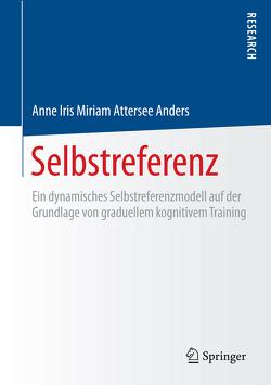 Selbstreferenz von Anders,  Anne Iris Miriam Attersee