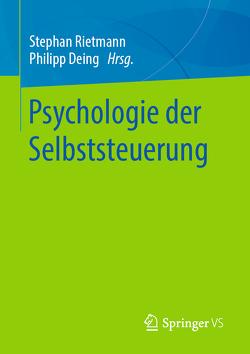 Selbststeuerung von Deing,  Philipp, Rietmann,  Stephan