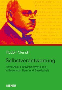 Selbstverantwortung von Meindl,  Rudolf