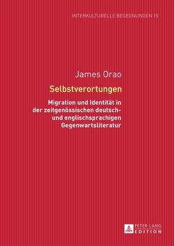 Selbstverortungen von Orao,  James