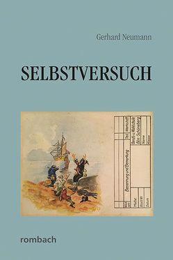 Selbstversuch von Neumann,  Gerhard
