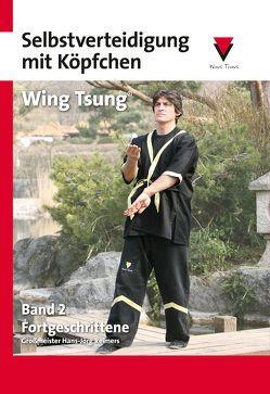 Selbstverteidigung mit Köpfchen von Reimers,  Hans J
