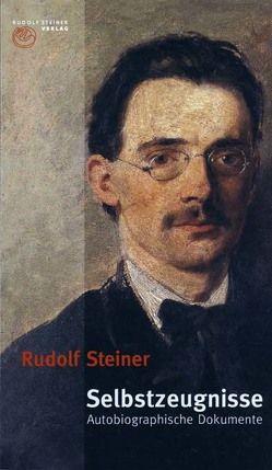 Selbstzeugnisse von Kugler,  Walter, Steiner,  Rudolf