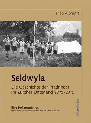 Seldwyla von Albrecht,  Theo