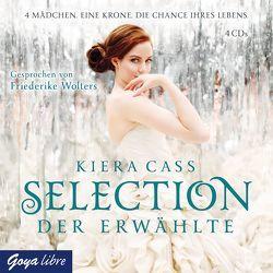 Selection [3] von Cass,  Kiera, Wolters,  Friederike
