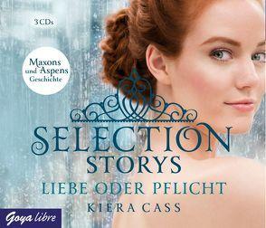 Selection Storys von Cass,  Kiera