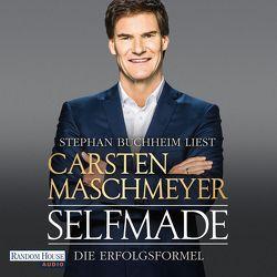 Selfmade von Buchheim,  Stephan, Maschmeyer,  Carsten