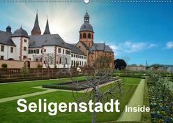 Seligenstadt Inside (Wandkalender 2019 DIN A2 quer) von Eckerlin,  Claus