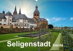 Seligenstadt Inside (Wandkalender 2020 DIN A2 quer) von Eckerlin,  Claus