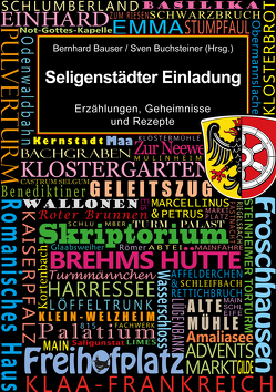 Seligenstädter Einladung von Bauser,  Bernhard, Buchsteiner,  Sven