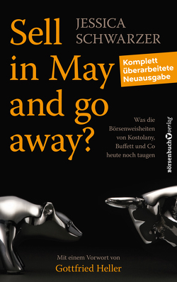 Sell in May and go away? von Schwarzer,  Jessica