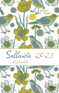 Sellawie 2021 von Bleier,  Bianka