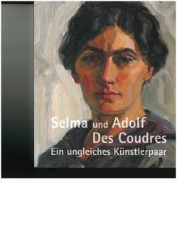 Selma und Adolf Des Coudres von Mundorff,  Angelika, Seckendorff,  Eva von