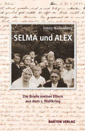 SELMA und ALEX von Kollenberg,  Jenny