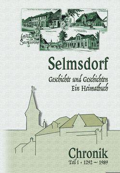 Selmsdorf von Woest,  Christiane